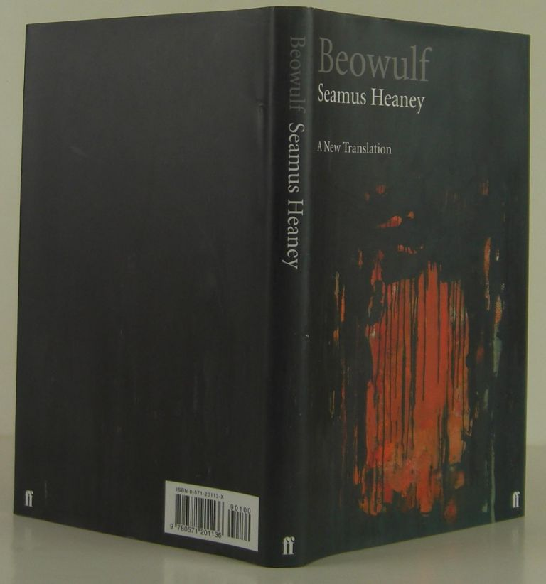 Beowulf. Heaney Seamus.