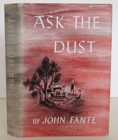 Ask the Dust. John Fante.