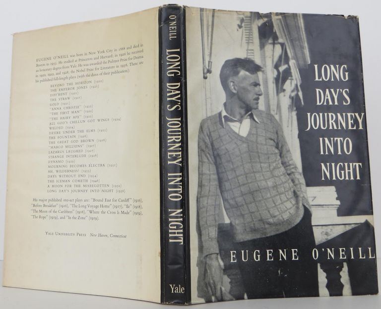 A Long Day's Journey into Night. Eugene O'Neill.