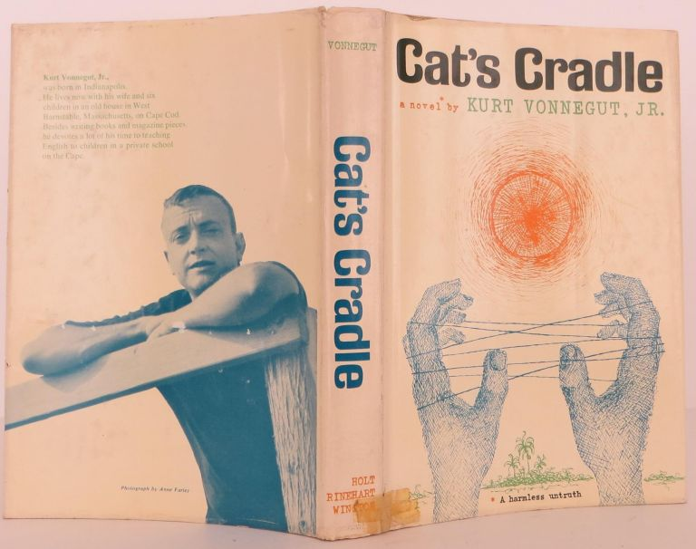 Cat's Cradle. Kurt Jr Vonnegut.