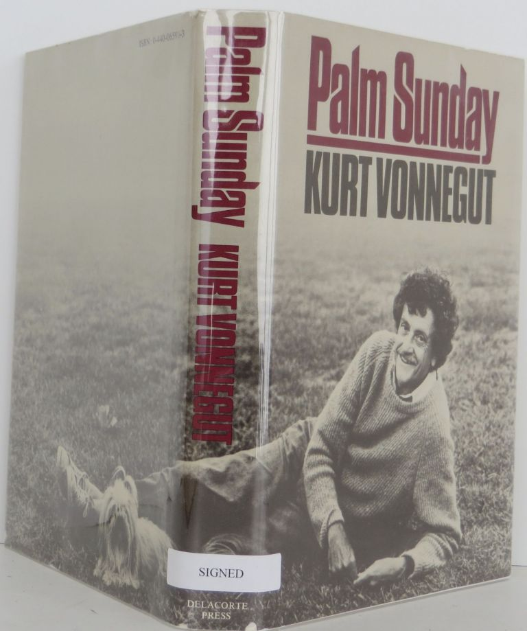 Palm Sunday. Kurt Vonnegut.