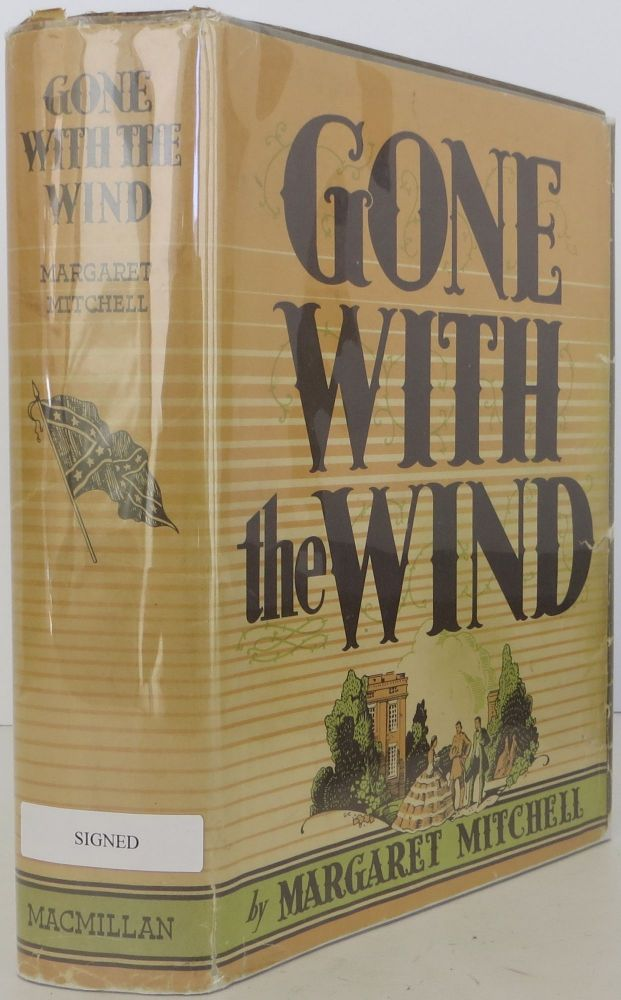 Gone with the Wind. Margaret Mitchell.