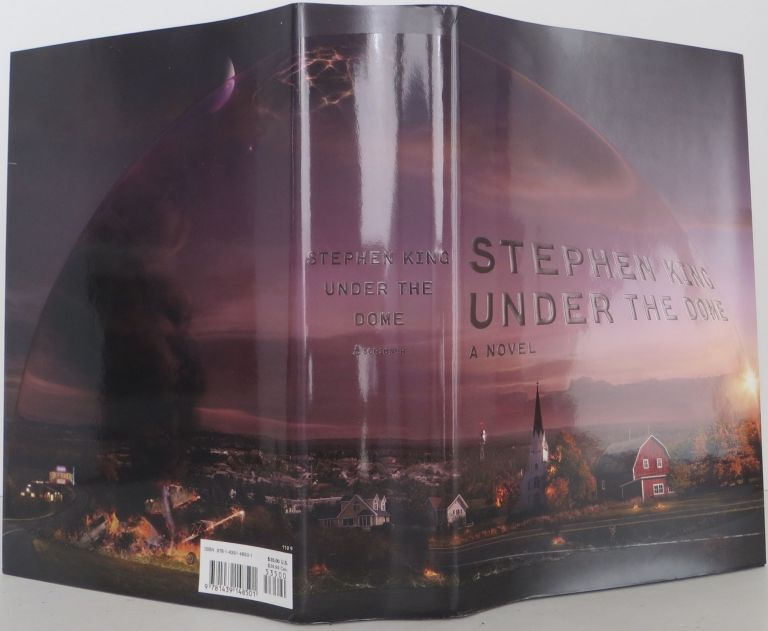 Under the Dome. Stephen King.