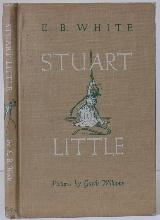 Stuart Little. E. B. White