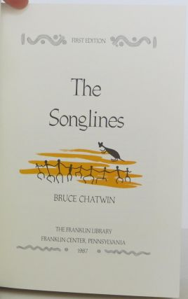 The Songlines