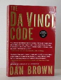 The Da Vinci Code. Dan Brown