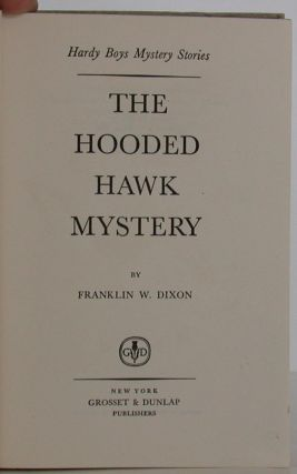 The Hooded Hawk