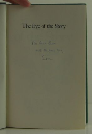 The Eye of the Story