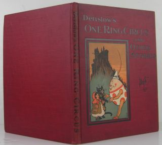 Denslow's One Ring Circus. W. W. Denslow