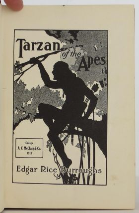 Tarzan and the Apes