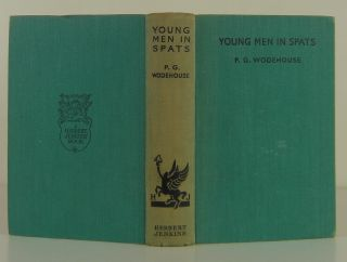Young Men in Spats. P. G. Wodehouse