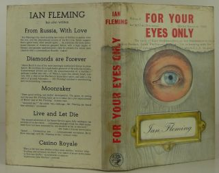 For Your Eyes Only. Ian Fleming