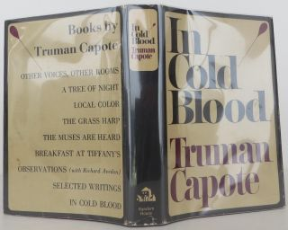 In Cold Blood. Truman Capote
