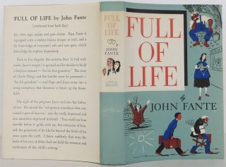 Full of Life. John Fante