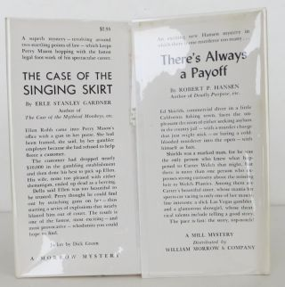 The Case of the Singing Skirt