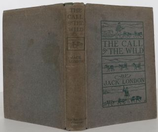 The Call of the Wild. Jack London