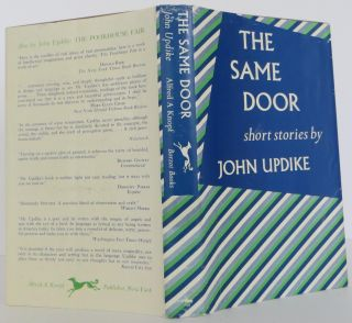 The Same Door. John Updike