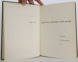 A Long Day's Journey into Night
