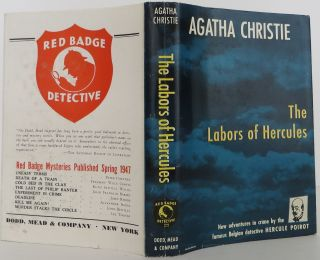 The Labors of Hercules. Agatha Christie