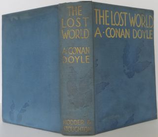 The Lost World. A. Conan Doyle