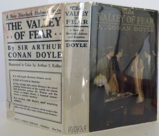 The Valley of Fear. A. Conan Doyle