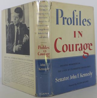 Profiles of Courage. John F. Kennedy
