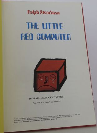 The Little Red Computer.